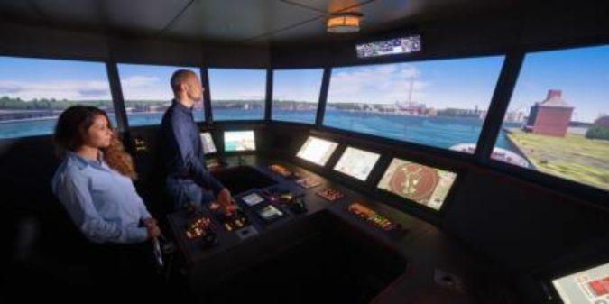 Seeverkehr, Nautik und Logistik studieren