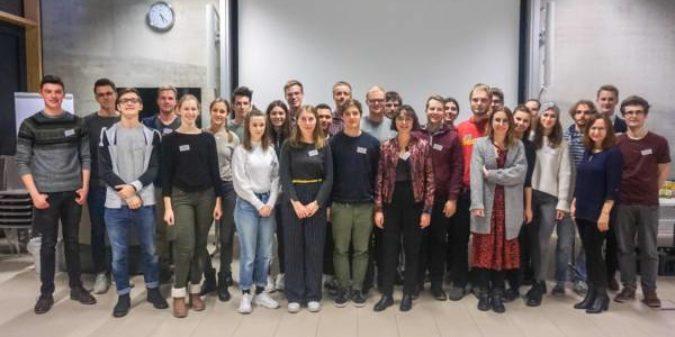 Neues Förderprogramm für Studierende startet an der Hochschule Niederrhein