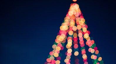 Frohe Weihnachten & einen guten Start in das neue Jahr 2019