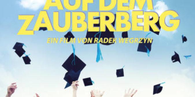 DIE SCHULE AUF DEM ZAUBERBERG – Kinostart: 28. Februar 2019