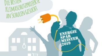 Energiesparmeister-Wettbewerb: Deutschlands beste Klimaschutz-Schulen gesucht