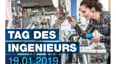 Hochschule Niederrhein lädt zum Tag des Ingenieurs