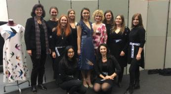 Hochschule Niederrhein: Textilstudierende präsentieren nachhaltige und faire Mode