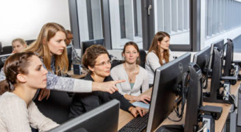 Studiengang Gesundheitsdaten und Digitalisierung