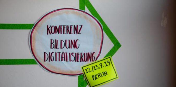 Forum Bildung Digitalisierung sucht Bildungsinnovationen