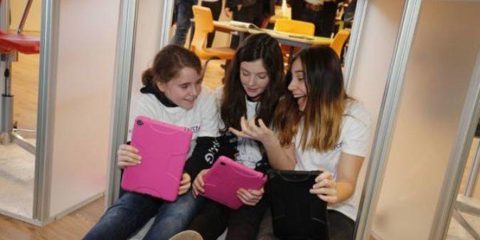 Live-Teaching in der Schule der Zukunft