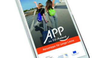 Neue App hilft dir, deinen Auslandsaufenthalt zu organisieren