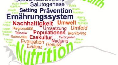Ernährungslehre auf Lehramt für Gymnasien und Gesamtschulen