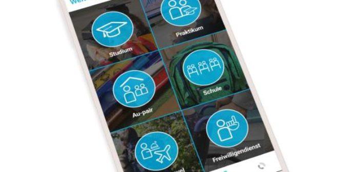 Diese App hilft dir, deinen Schüleraustausch zu organisieren