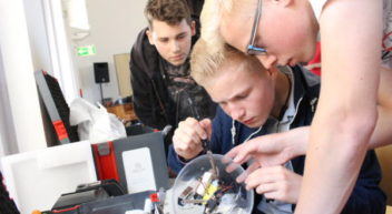 Make Your School – Eure Ideenwerkstatt