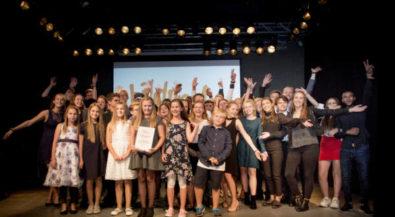 #Mach 'was draus! | Förderprogramm für junges Engagement