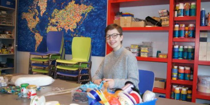 Bundesfreiwilligendienst im Jugendzentrum Straelen