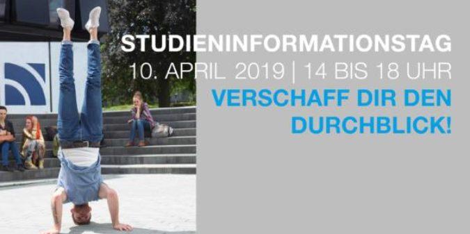 Studieren in Krefeld und Mönchengladbach: Studieninformationstag der Hochschule Niederrhein