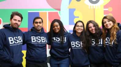 Berlin School of Business and Innovation (BSBI)