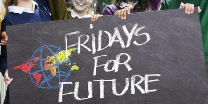 Umweltschutz – Wie aktiv sind eigentlich unsere Schulen?