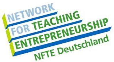 NFTE Deutschland – Unternehmergeist  in Schulen stärken