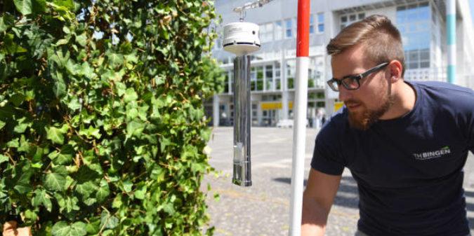 Mobile Gärten fürs Städteklima