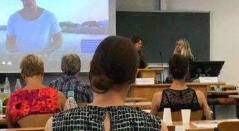 Bachelorarbeit über missbrauchte Kinder und Jugendliche in Heimen erhält Förderpreis