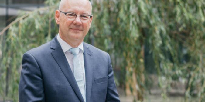 Dr. Thomas Grünewald wird neuer Präsident der Hochschule Niederrhein