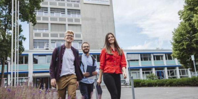 Bewerbungsfrist für einige Bachelorstudiengänge der Hochschule Niederrhein verlängert