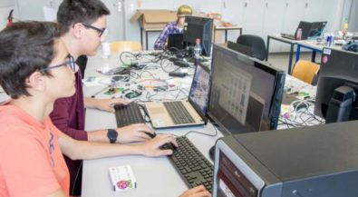 Hochschule Niederrhein bietet Herbstferiencampus für Schülerinnen und Schüler an