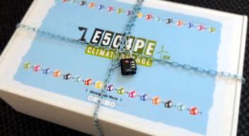Klimaschutzspiel Escape/Game