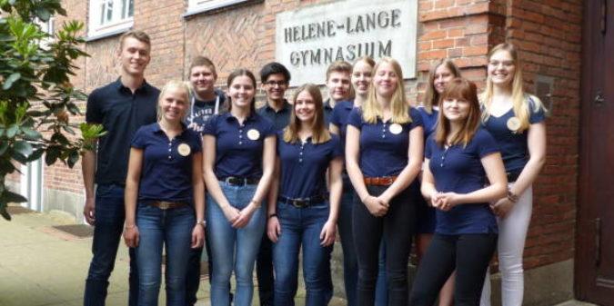 meehr – das Klimaschutzprojekt des Helene-Lange-Gymnasiums Rendsburg