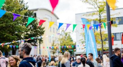 2880 Studienanfänger starten ins neue Semester an der Hochschule Niederrhein