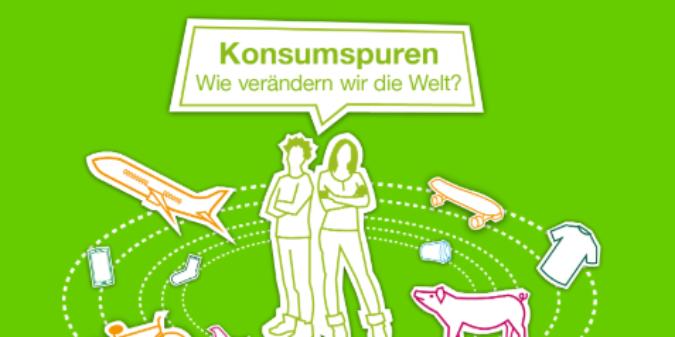 Konsumspuren Web-App