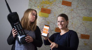 Digital in die Studien- und Berufswelt starten