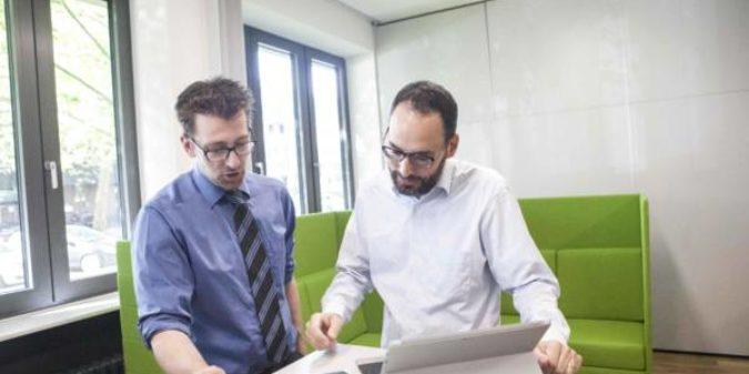 Hochschule Niederrhein entwickelt mit Unternehmen Umfragelösung für Massenmedien