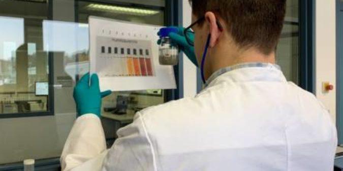 Chemielaborant – mein Erfahrungsbericht