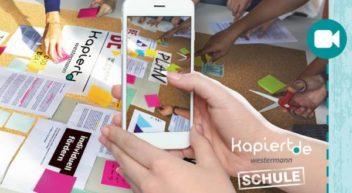 kapiert. de – das Lernportal startet bundesweiten Schülerwettbewerb