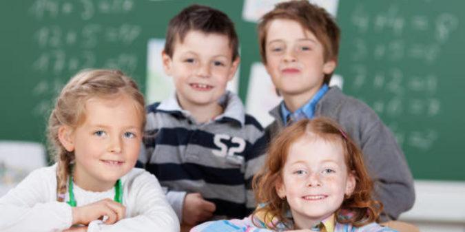 Intelligenztest für Kinder beim Profiling Institut