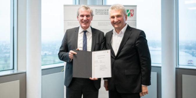 Hochschule Niederrhein entwickelt Software für Bettenmanagement in Krankenhäusern