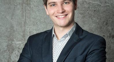 Ausbildungsmarketing in Zeiten digitalen Wandels – Interview mit Dominic Lindner
