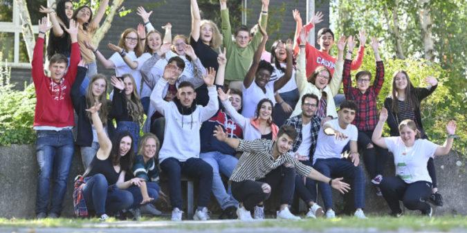 Jetzt bewerben – TalentCamp Ruhr lädt motivierte Jugendliche nach Gelsenkirchen ein