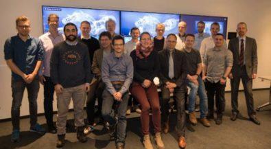 Hochschule Niederrhein entwickelt künstliche Intelligenz für Kraftwerke