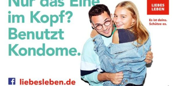 LIEBESLEBEN – Das Mitmach-Projekt der BZgA