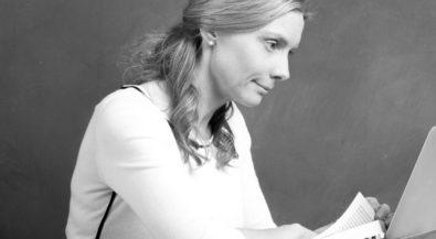 5 Fragen – 5 Antworten: Mit Adriane Langela-Bickenbach
