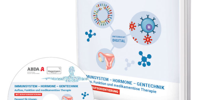 Medienpaket Immunsystem – Hormone – Gentechnik