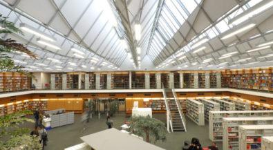 Universität Tübingen: Innovativ. Interdisziplinär. International.