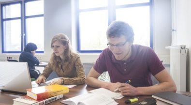 Epidemiologie-Lehre im Master an der Hochschule Niederrhein