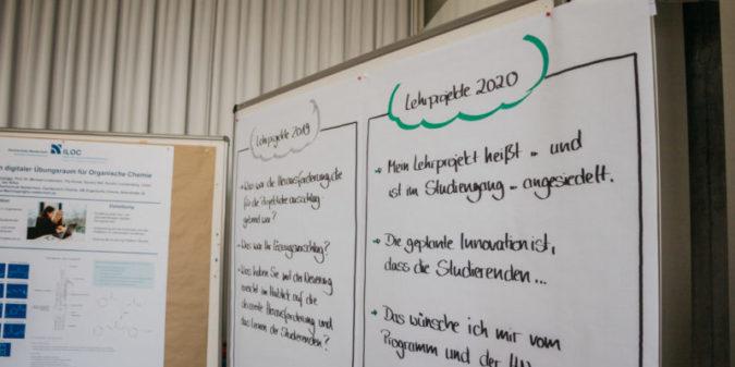 Hochschule Niederrhein: Der Weg von der Präsenz- zur Onlinelehre