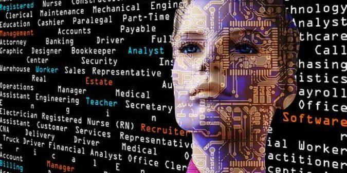 Welche Tätigkeiten durch den Einsatz digitaler Technologien automatisiert werden könnten