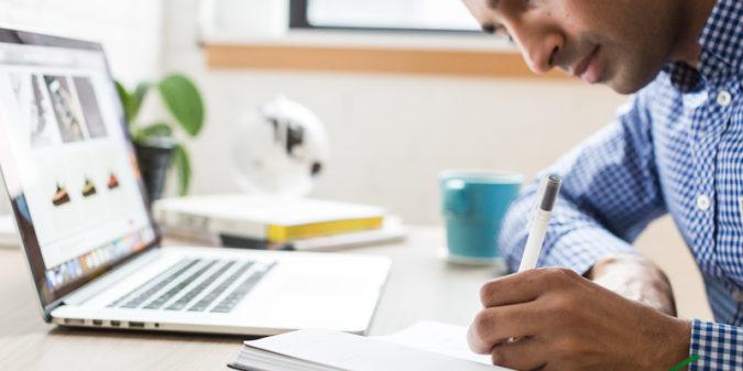 Wie Onlinekurse der Ausbildung den Extra-Schub geben