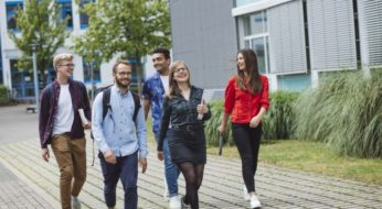 Bewerbung für das Wintersemester an der Hochschule Niederrhein möglich